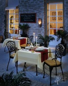 Ein romantischer Abend