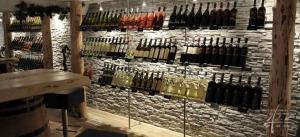 Versailles im Weinkeller