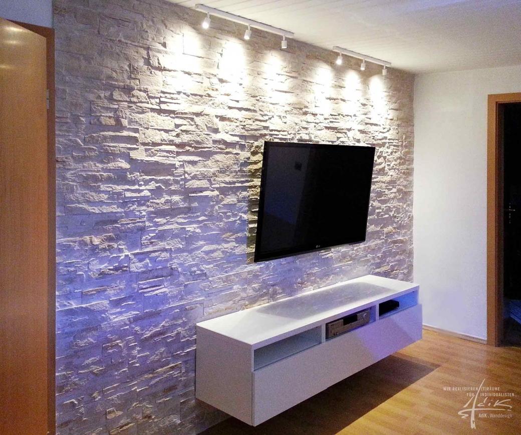 Wohnzimmer Archive - AdiK - Wanddesign, Gestaltung von