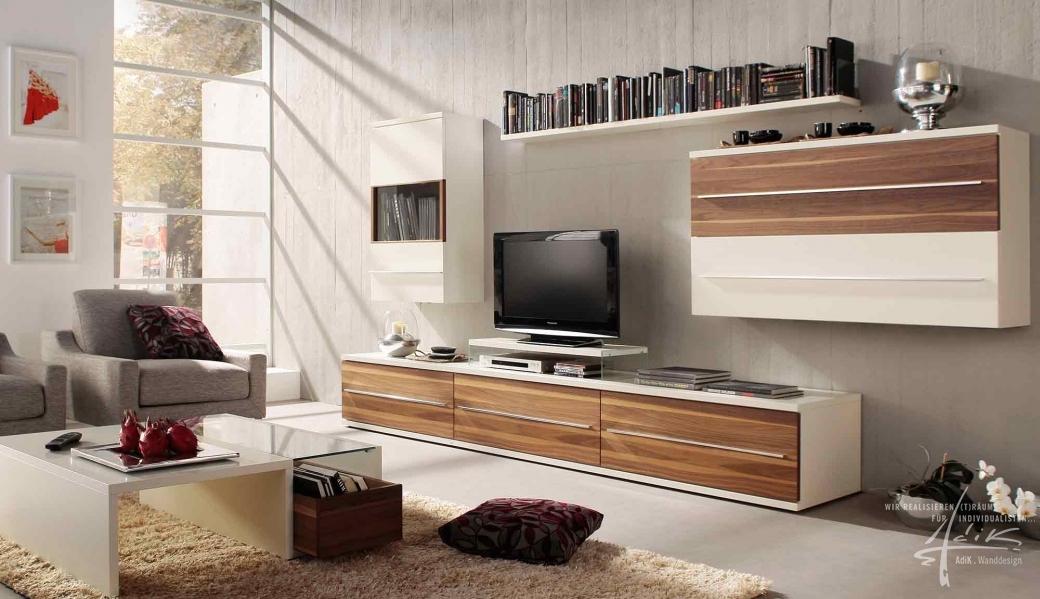 beton im wohnzimmer - Wanddesign Wohnzimmer