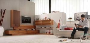 Wohnzimmer - Design