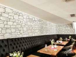 Toscana im Restaurant