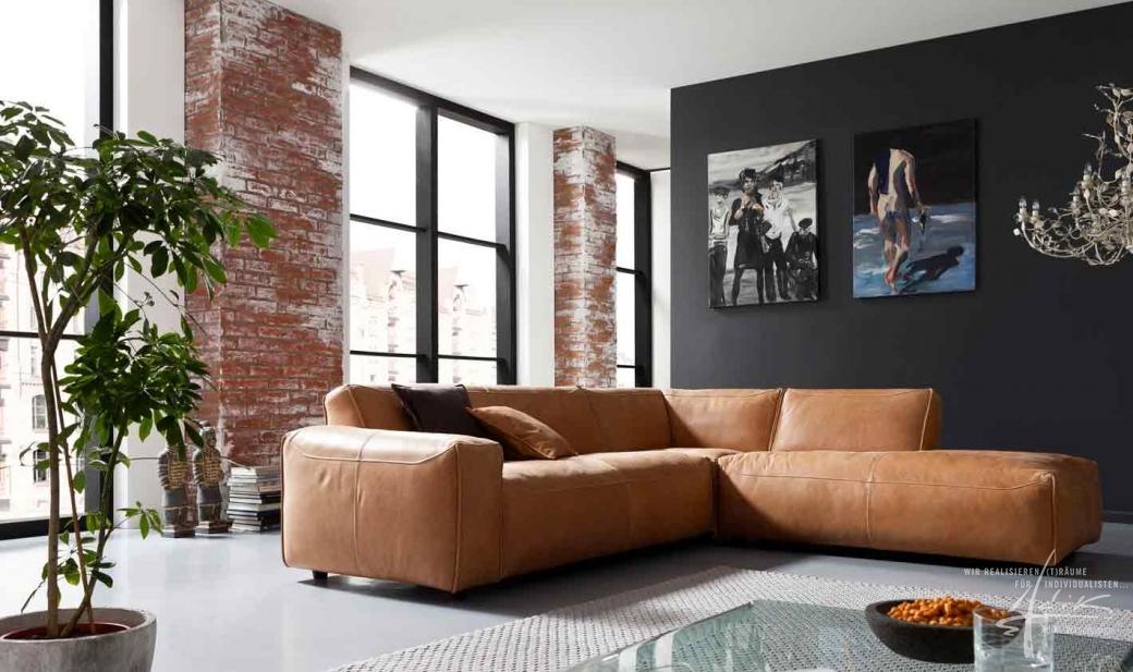 ziegelwand wohnzimmer:Ziegelwand Bronx von AdiK – Wanddesign aus Feistritz