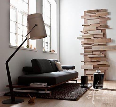 Wohnzimmer archive adik wanddesign gestaltung von for Wanddesign wohnzimmer