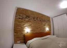 Holzdesign im Wohnraum