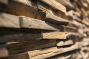 Holzpaneel JavaSkinSmall im Detail