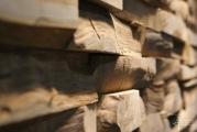 Holzpaneel JavaSkinLarge im Detail