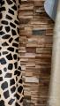 Holzpaneel Memory im Detail