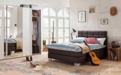 Schlafzimmer und Design