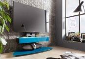 Designtes Wohnzimmer