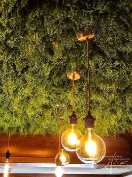 Kunstpflanzenwelt