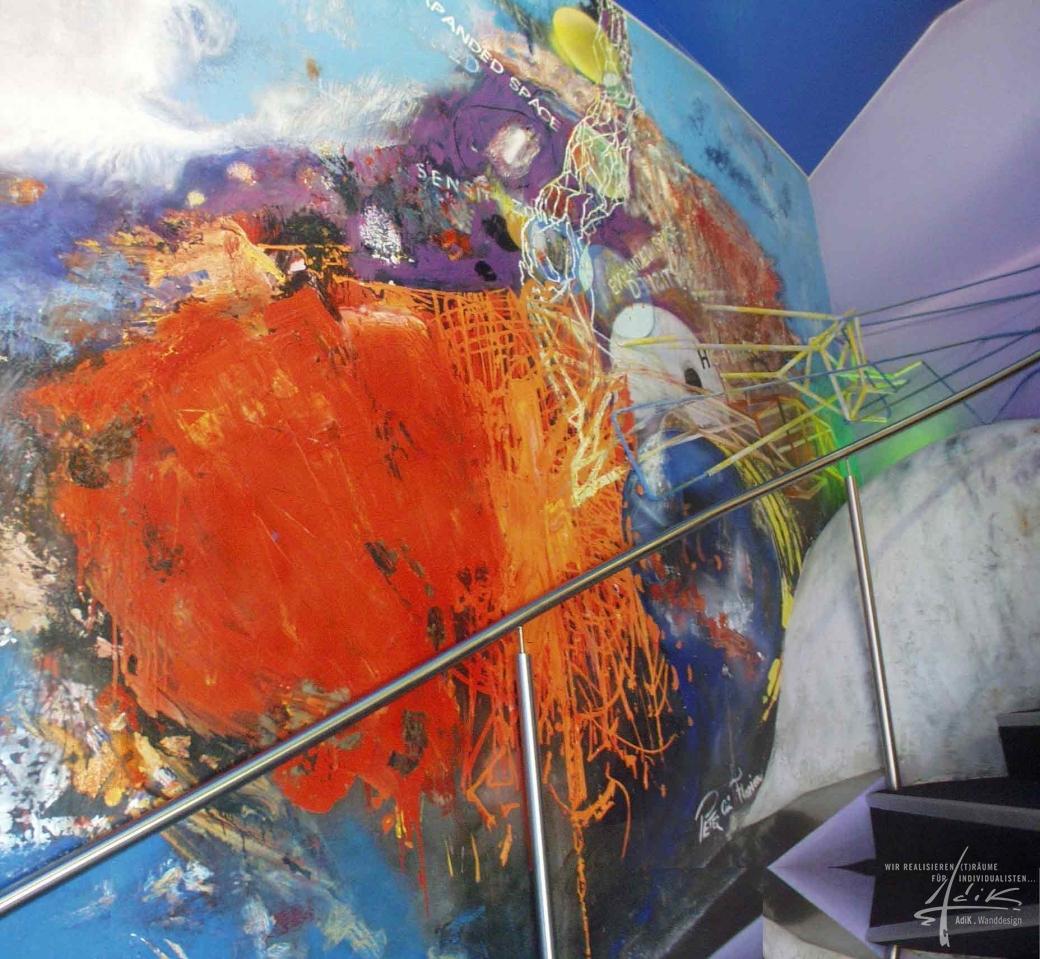 Weiters Gibt Es Viele Kreative Projekte Auf: AdiK U2013 Künstlerische  Gestaltungen