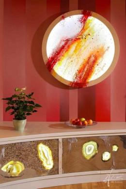 Lichtbilder modern
