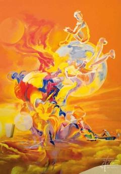 Kunstmalerei