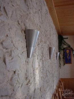Steinwand Marsalla